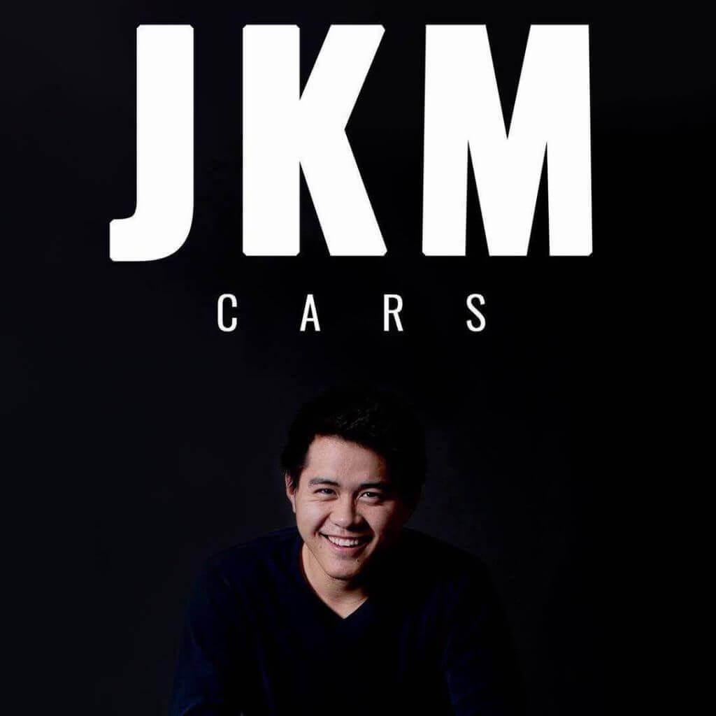 JK : CEO