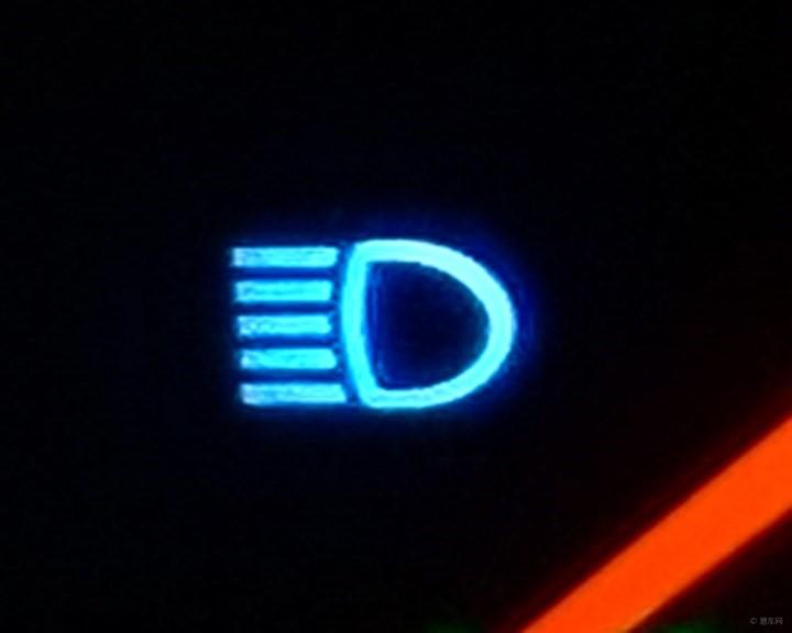 维修保养 指示灯
